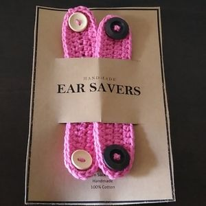 Set of 2 Ear Savers